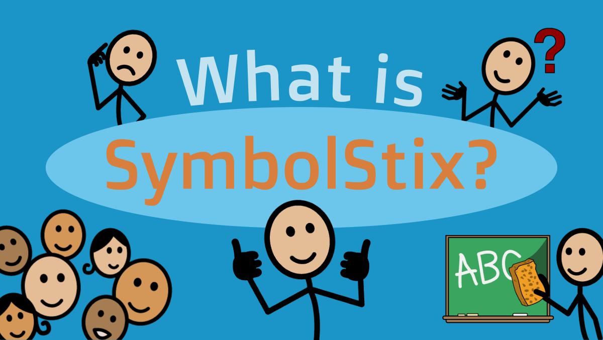 What is SymbolStix?