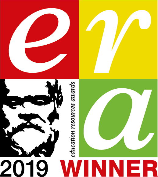 ERA2019 Winner Logo