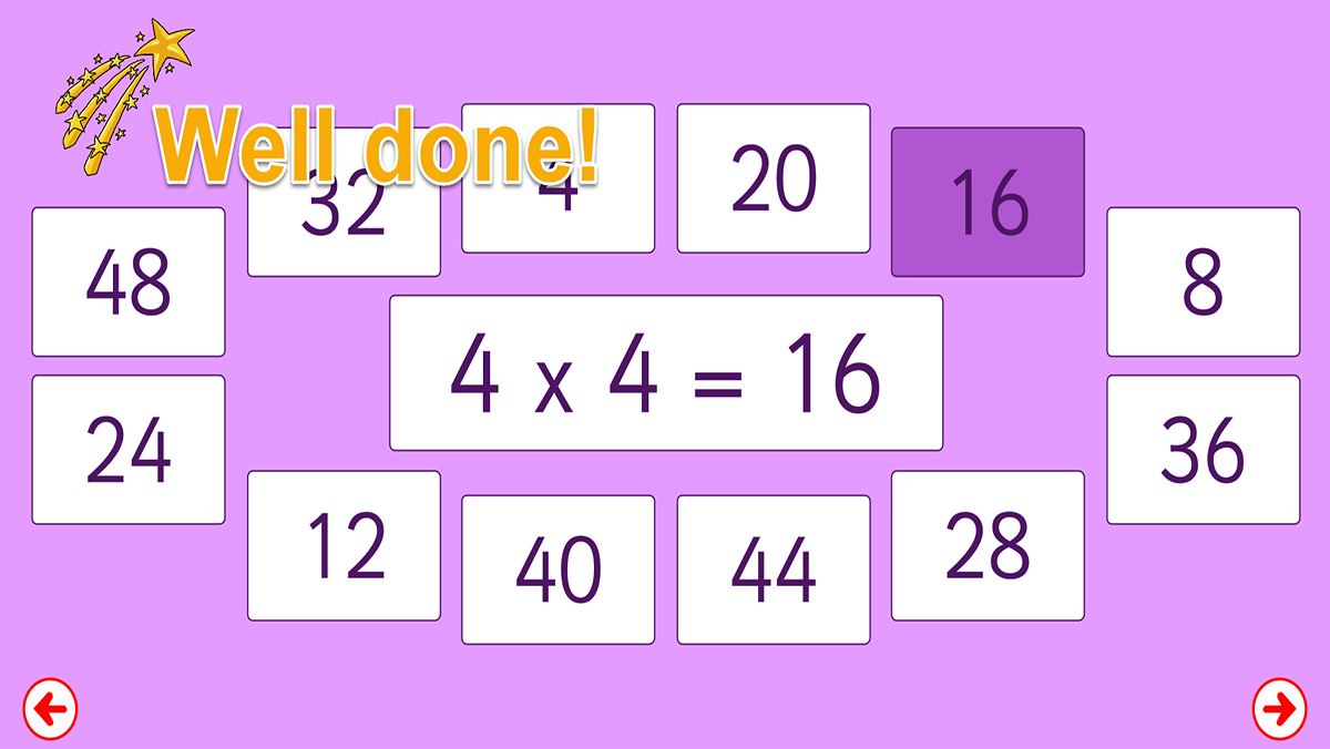 Times Table Blog Header