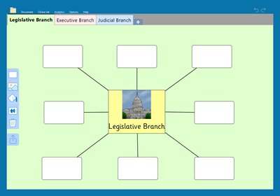 Branches of Government Board