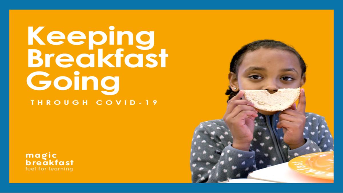 Magic Breakfast - header