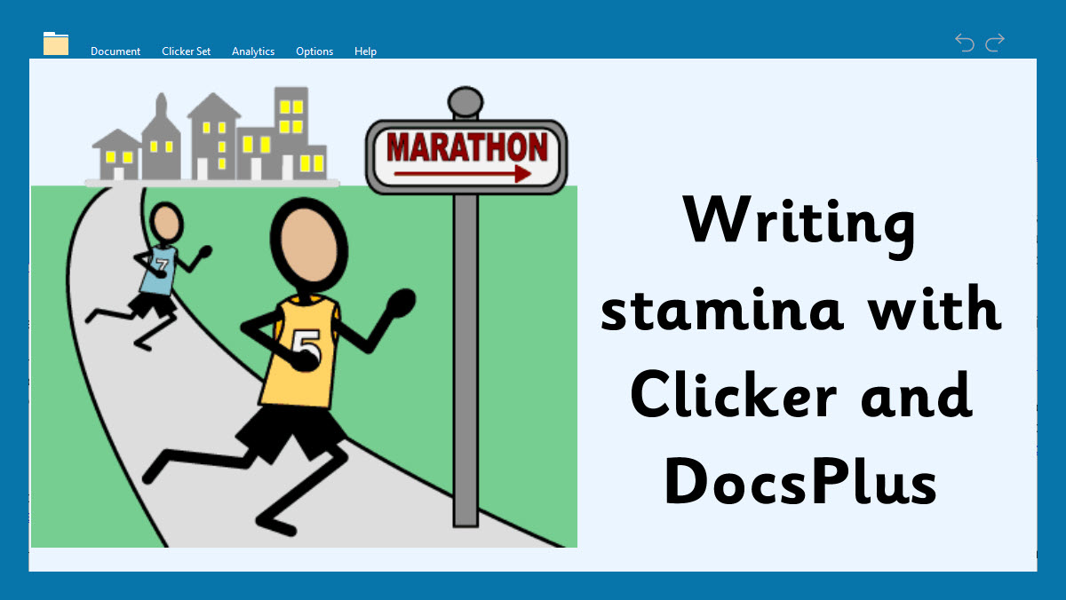 writing stamina header
