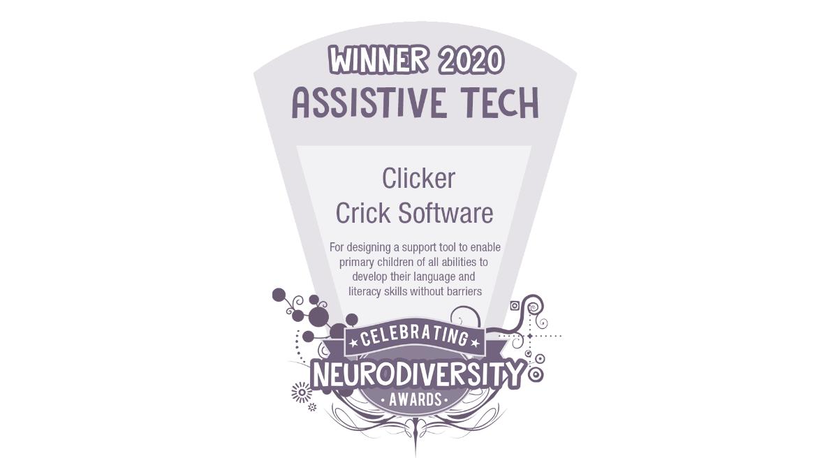 Neurodiversity header