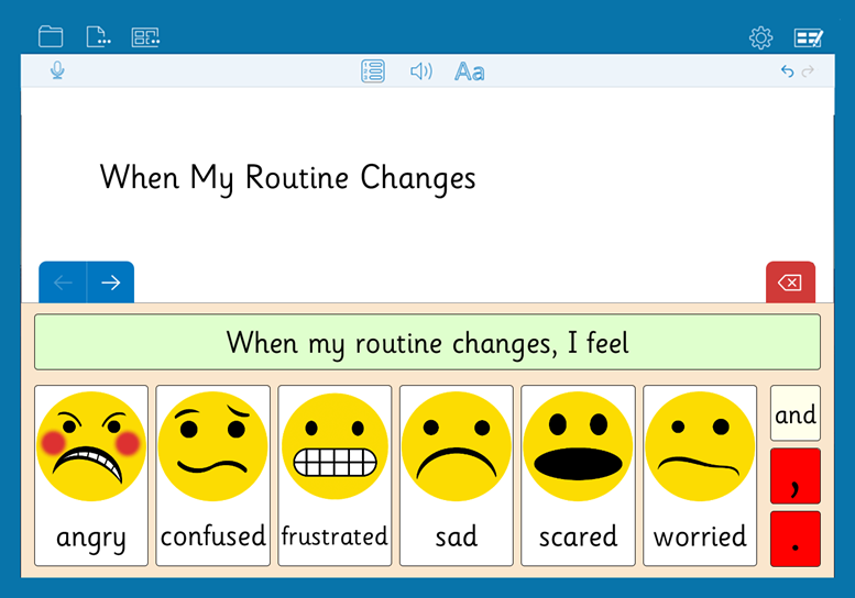 When My Routine Changes_777