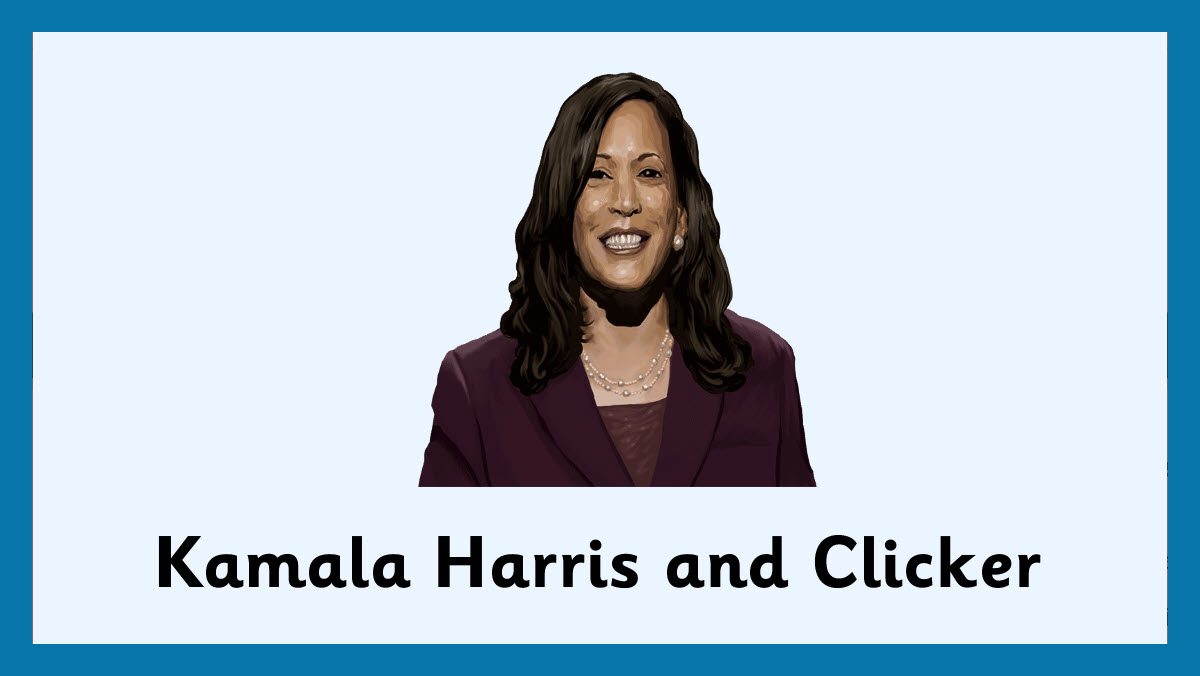 Kamala Harris header