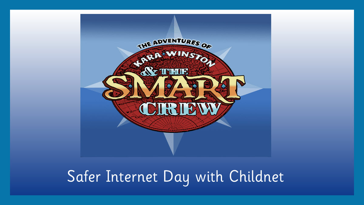 Safer Internet Day header