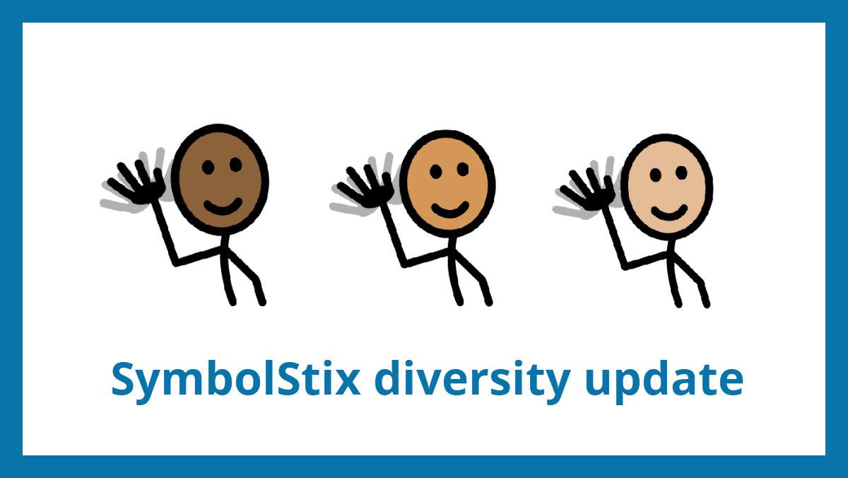 SymbolStix diversity update header
