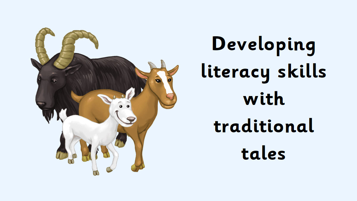 Billy Goats Gruff header