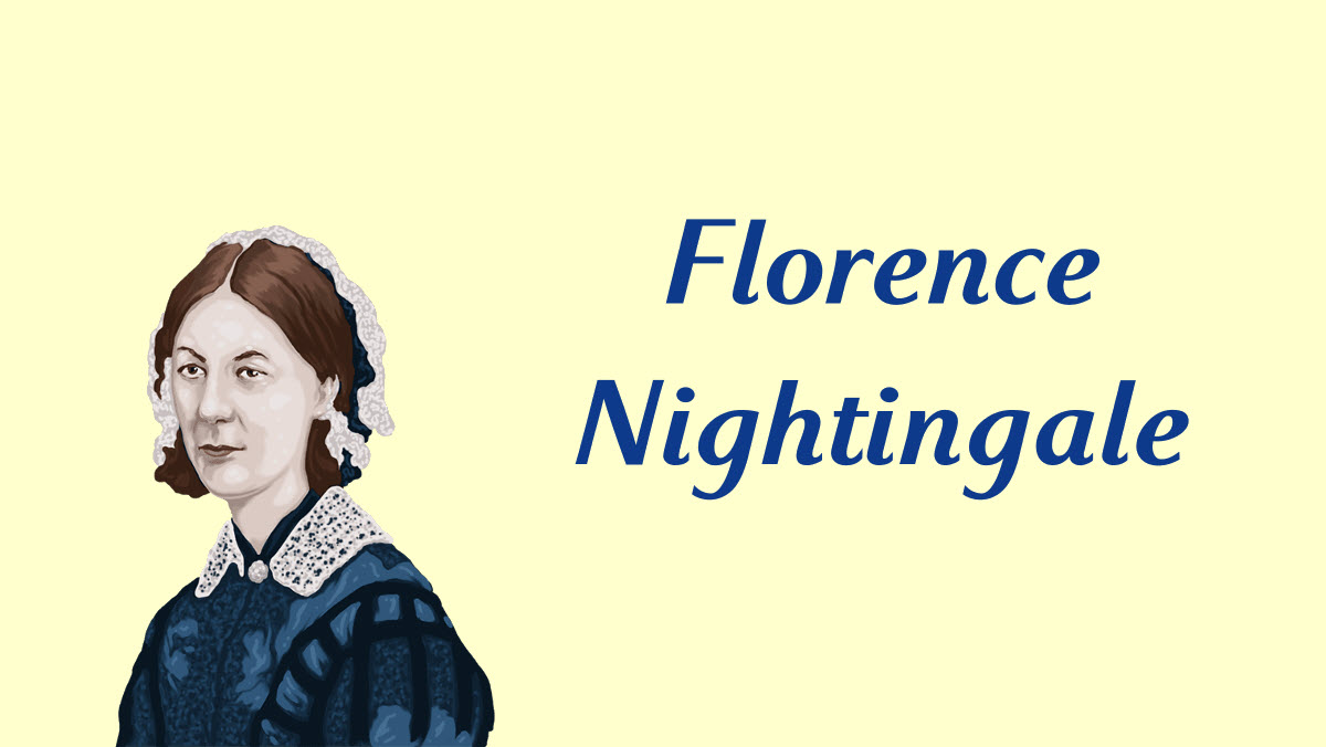 Florence Nightingale - blog header
