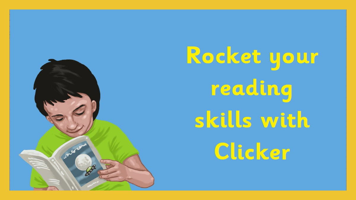 Clicker and subtitles header