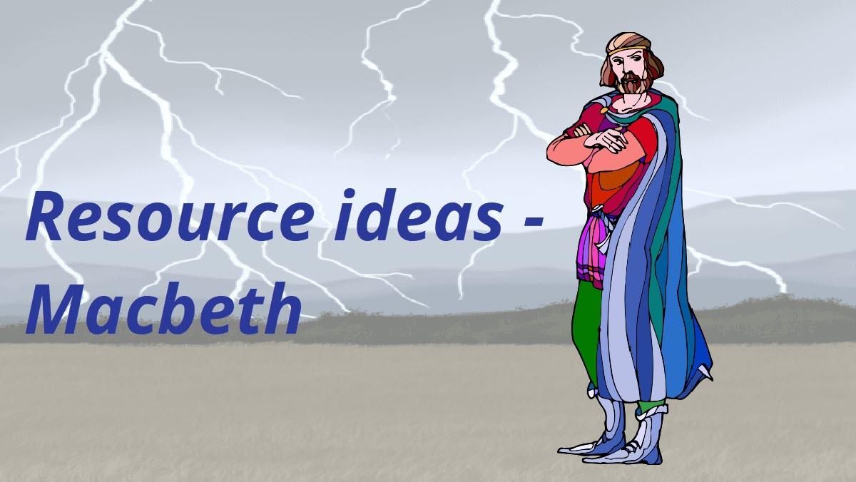 Macbeth header