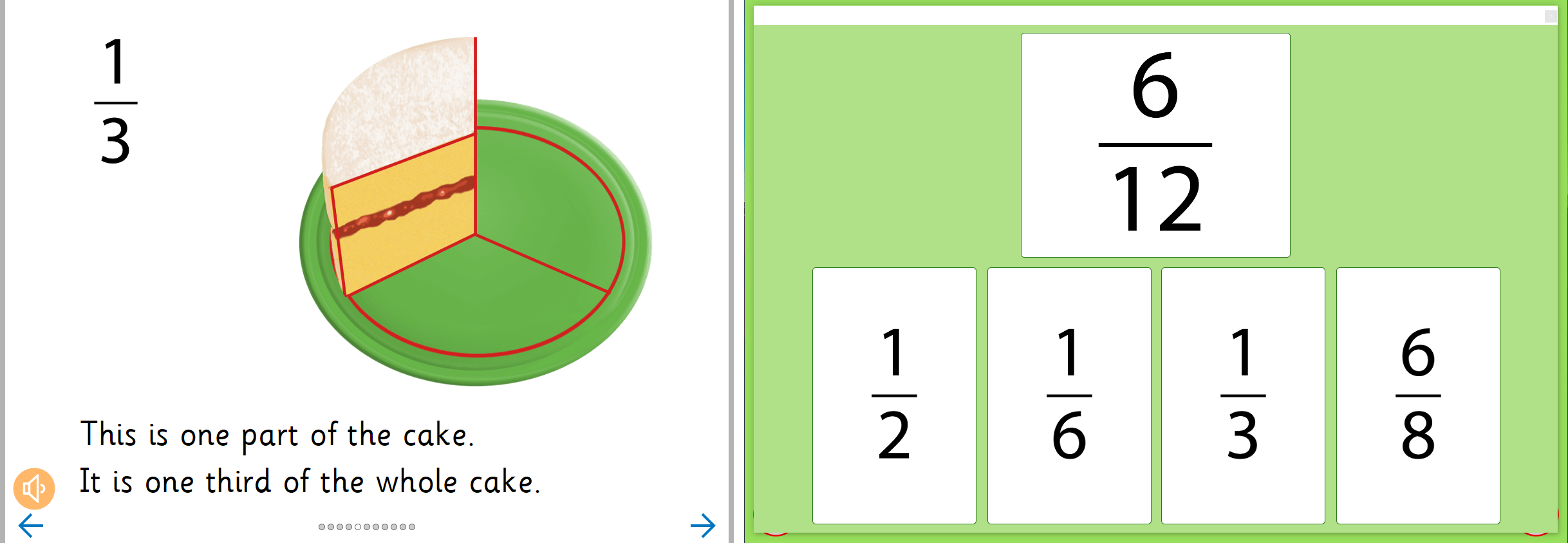 Maths and reading (keeping up with Clicker) 4