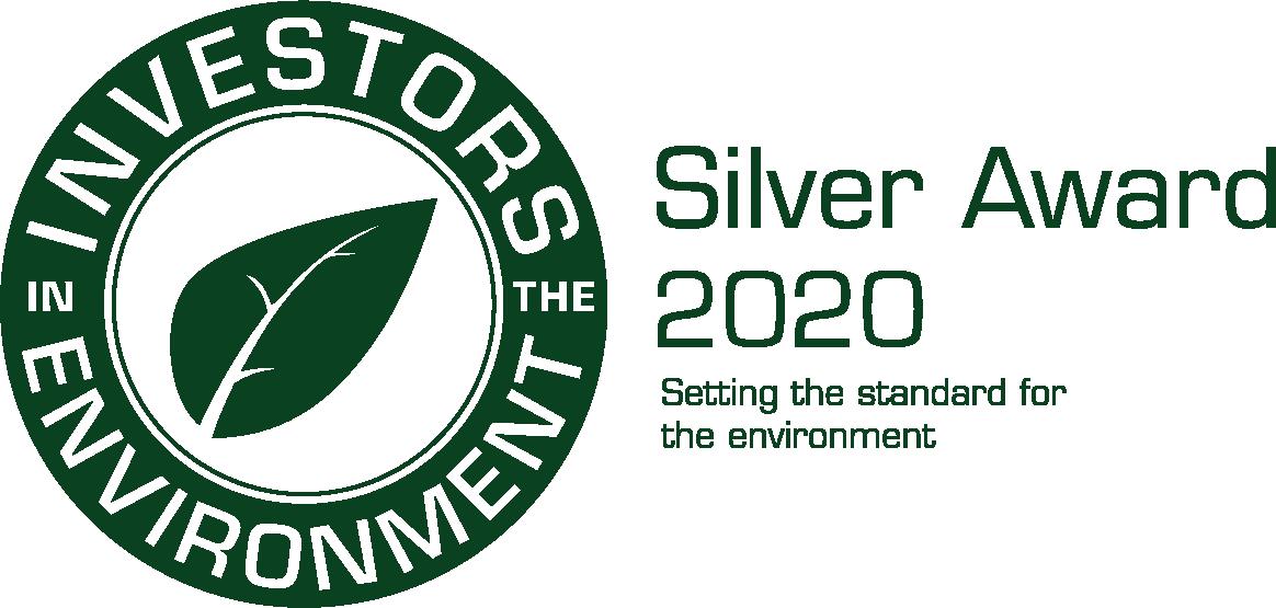 Silver Award 2020