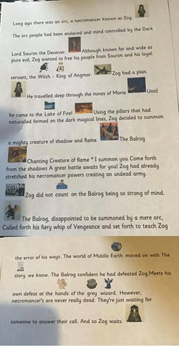Mountain Movers - fantasy story small