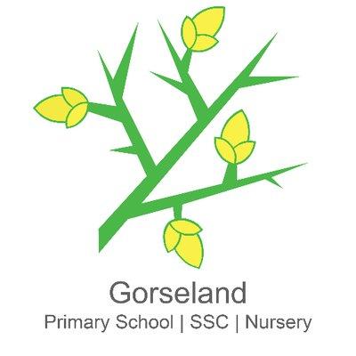 Gorseland Primary School logo