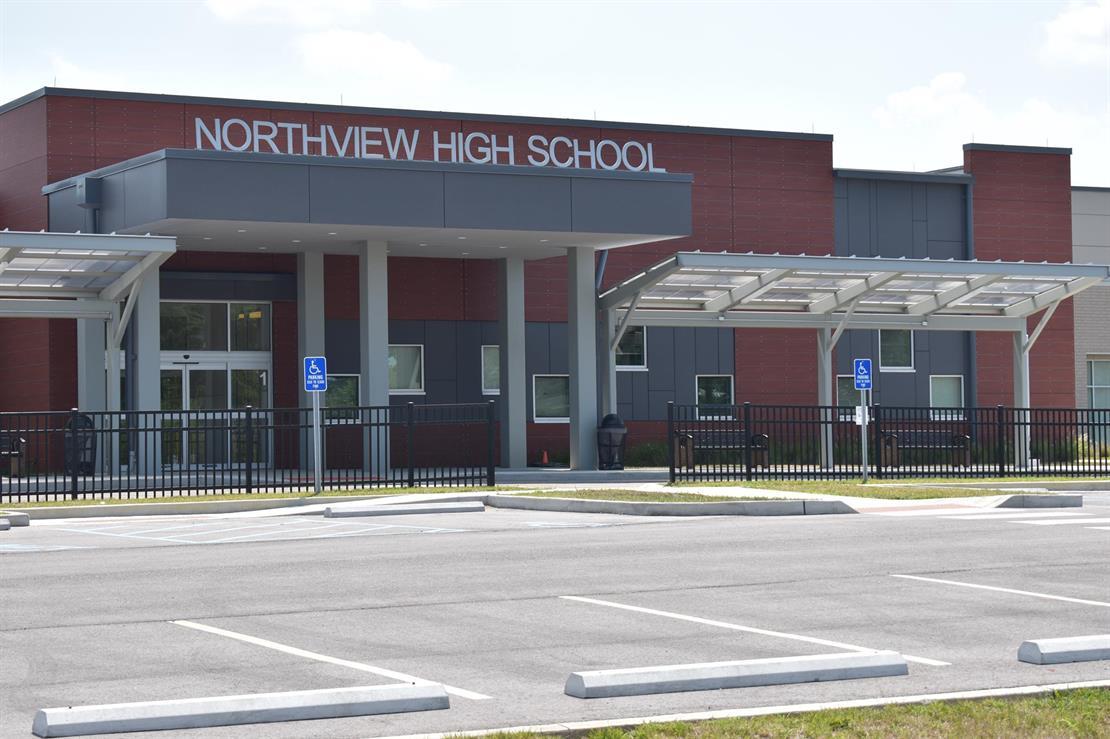 Northview HS lead image