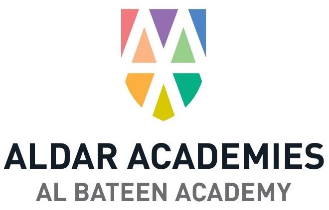Aldar Academies - al bateen academy logo