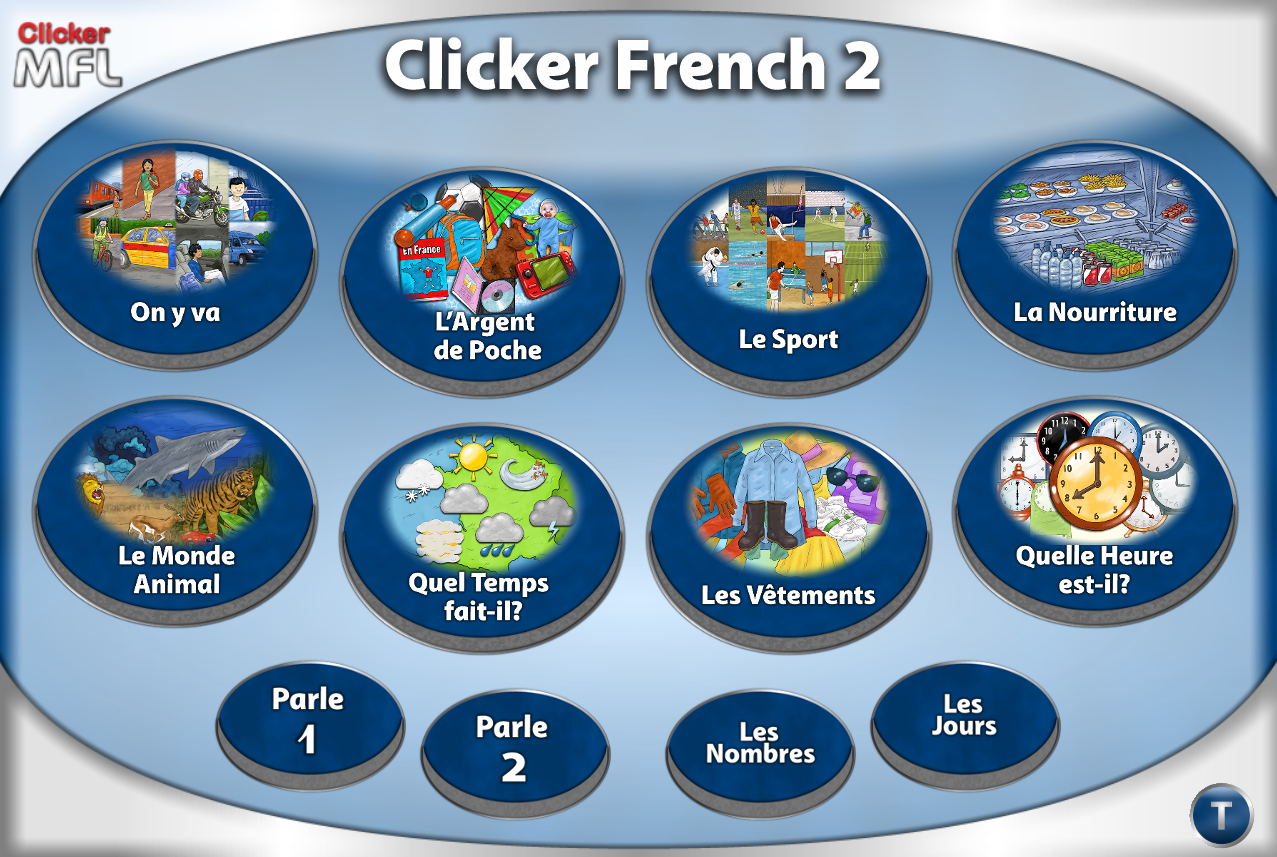 03 Intermediate French