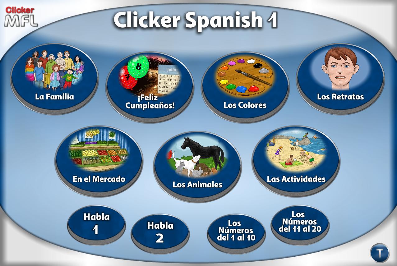 02 Spanish basic