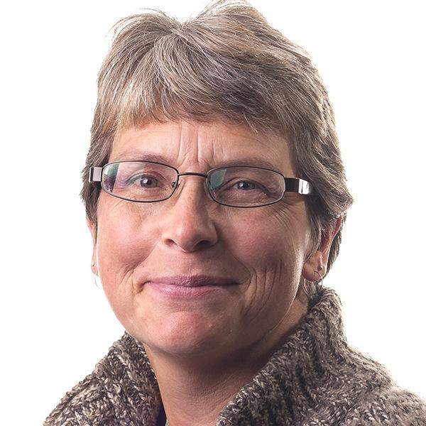 Susan Fairish